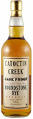 Catoctin Creek Whiskey Roundstone Rye...